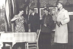 1951/1952 - Wenn de Hahn kreiht