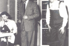 1954/1955 - Solang dat Hart noch jung ist