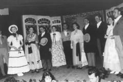 1957/1958 - Dat Rosenfest