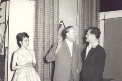 1958/1959 - De Schörtenjäger