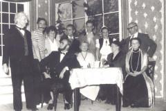 1959/1960 - Spöök in't Slott