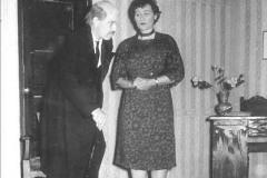 1960/1961 - De lewen Verwandten