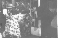 1963/1964 - Puttfarken un sien Viola
