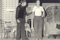 1975/&1976 - Hochtiedsreis ohn Mann
