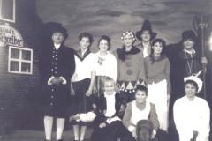 1988 - Kaspar und die Honigdiebe