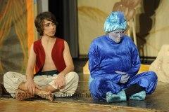 2011 - Aladin und die Wunderlampe