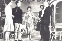 Spielzeit 1962/1963