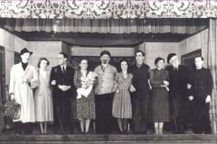Spielzeit 1950/1951