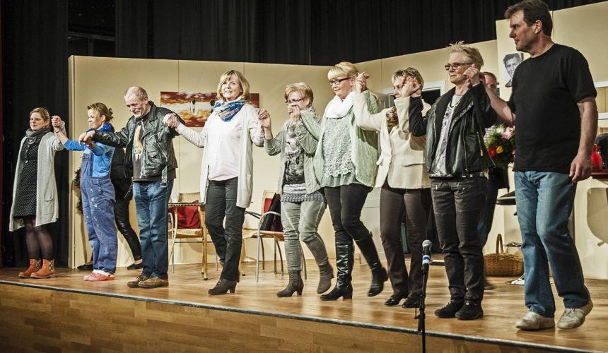 Niederdeutsche Bühne Preetz Kiel Ueber-uns