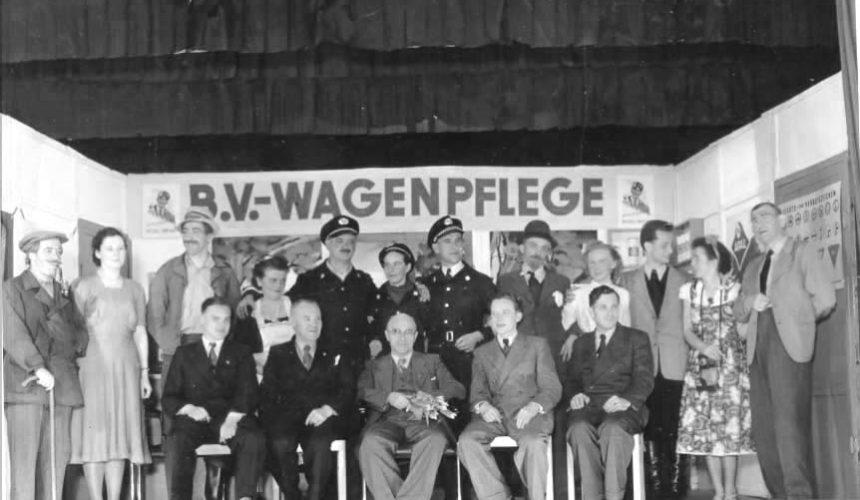 Niederdeutsche Bühne Preetz Kiel Geschichte