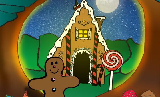 Weihnachtsmärchen 2019 – Hänsel & Gretel