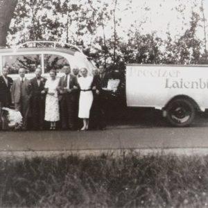 """Februar 1934: """"Preetzer Laienbühne"""""""